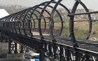 Çelik Köprü Projeleri