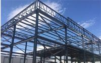 Yapısal Çelik Projeleri